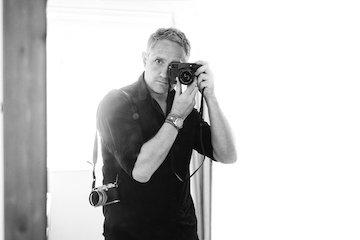 Simon Lee - Photographer